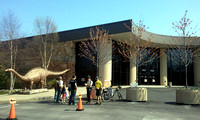 2013 March - Creationist Museum