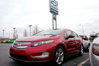 2011 04 Trip to D.C. Area to Buy new Chevy Volt