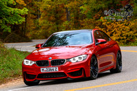2015 M4 Photoshoots and Tail of the Dragon Drive